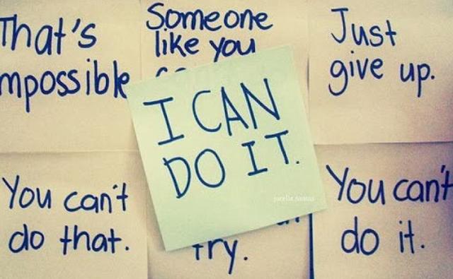 Tips Motivasi untuk Membangkitkan Semangat Diri