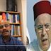 إنكشارية مغربي مقيم بهولندا كيعطي العصيرْ لوزير الأوقاف أحمد التوفيق !!!