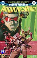 DC Renascimento: Arqueiro Verde #23