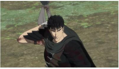 Download Anime Berserk 2016 episode 2 Subtitle Indonesia
