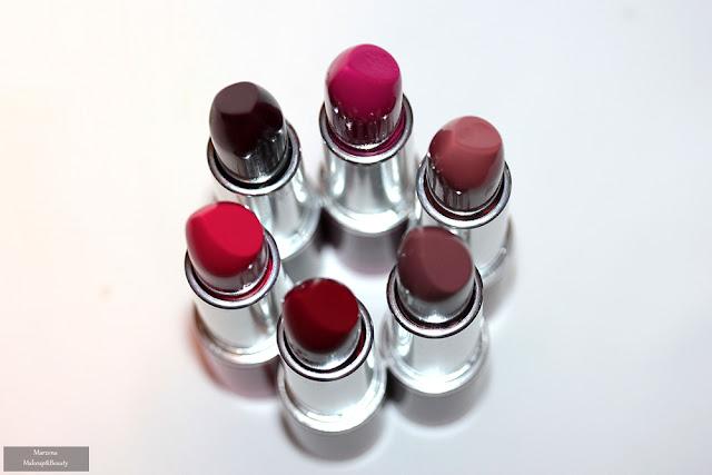 Bell Velvet Story Lipstick