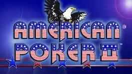 poker american 2