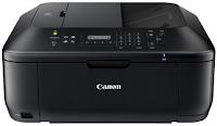 Canon MX530 IJ Driver Setup