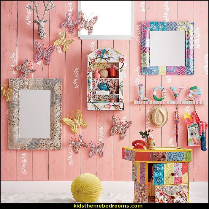 Decorating Theme Bedrooms Maries Manor Wall Decorations