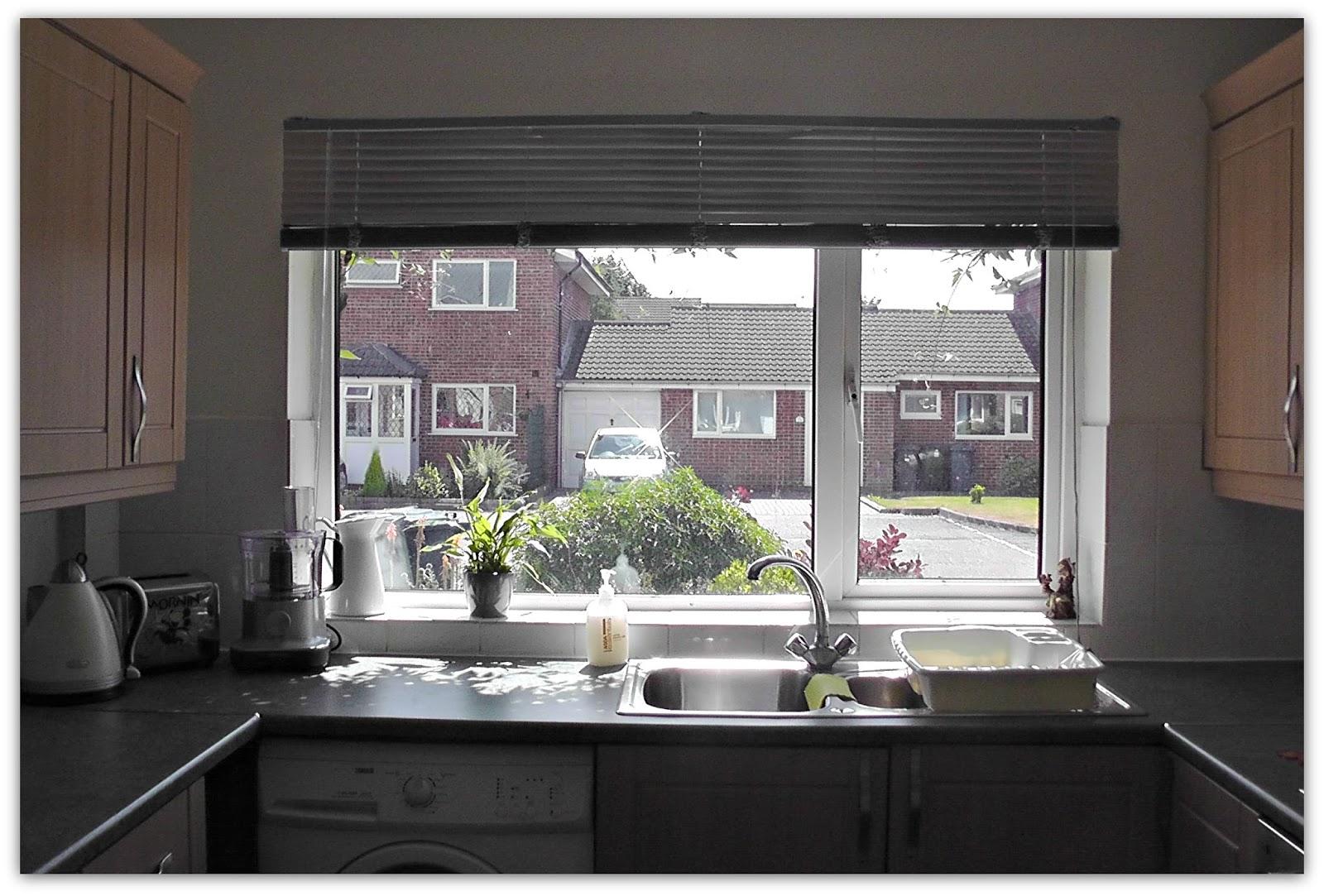 Cucine Con Finestra Sul Lavello | Cucine Bianche Moderne Cose Di Casa