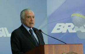 Novo acordo: Temer anuncia redução de R$ 0,46 no litro do diesel; saiba mais