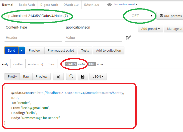 The ASP NET MVC Club: How to send an HTTP POST Request to a