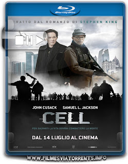 Celular Torrent - BluRay Rip 720p e 1080p Dual Áudio