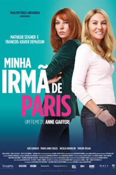 Baixar Minha Irmã de Paris - BluRay 720p