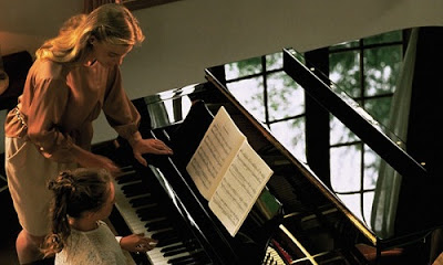 10 Lợi ích thiết thực của việc Học Piano