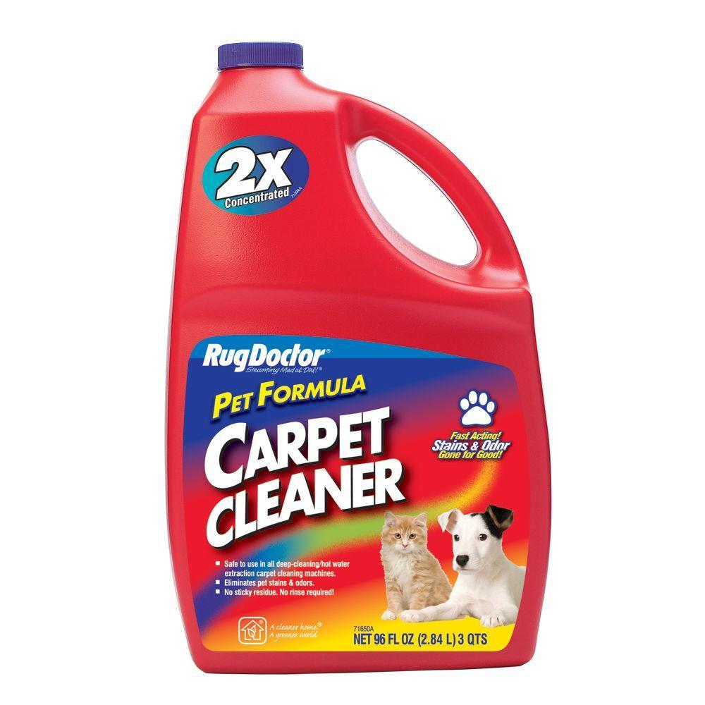 To Dental School And Beyond: Carpet Cleaning Review (Rug