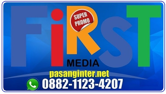 promo first media, pasang first media, harga promo first media