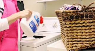 Harga Jual Parfum - Pewangi Laundry Kiloan kualitas Terbaik Termurah Di Jogja