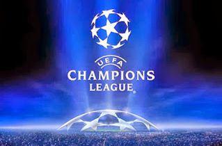 Hasil Lengkap Liga Champions 1-2 November 2016
