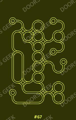 Cheats, Solutions, Walkthrough for Infinite Loop Level 67
