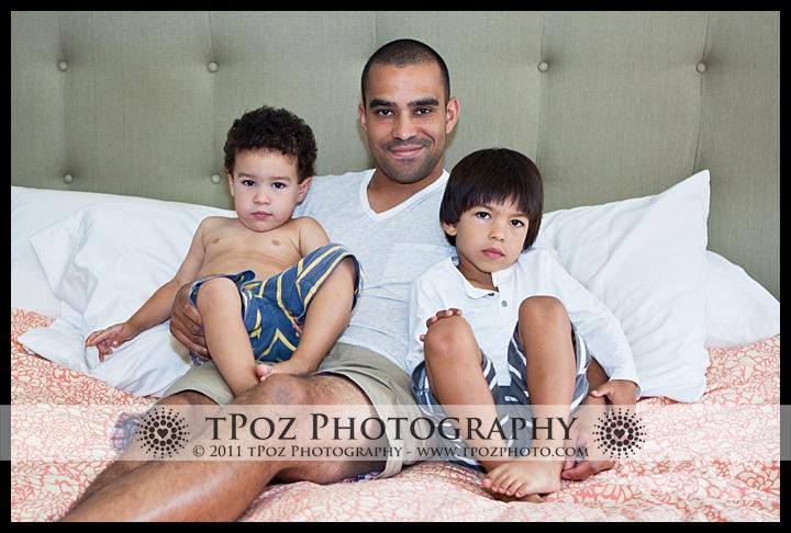 baltimore family portrait photography