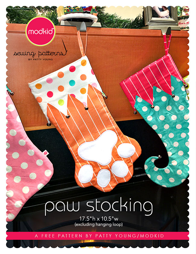 Free Quilt Pattern For Christmas Stocking : Quilt Inspiration: Free pattern day! Christmas stockings