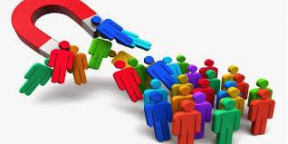 Tiếp cận và thu hút khách hàng