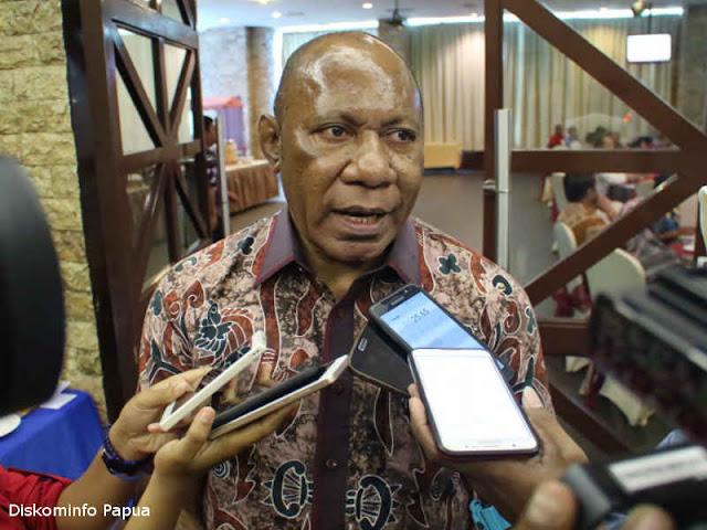 Pemprov Papua Cari Mata Air Baru Untuk Kebutuhan RSUD Jayapura