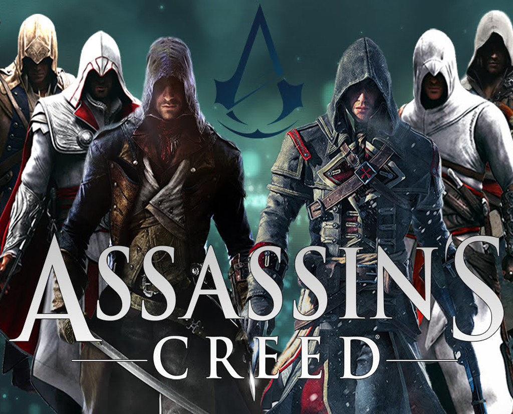 Assassin S Creed Identity Mod Apk Mod Version Apk Free Download