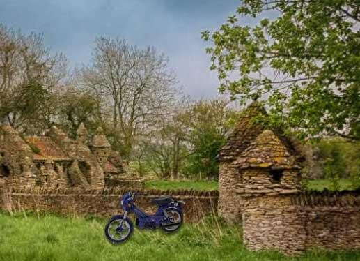 Stone House Escape Solución Ayuda Pistas