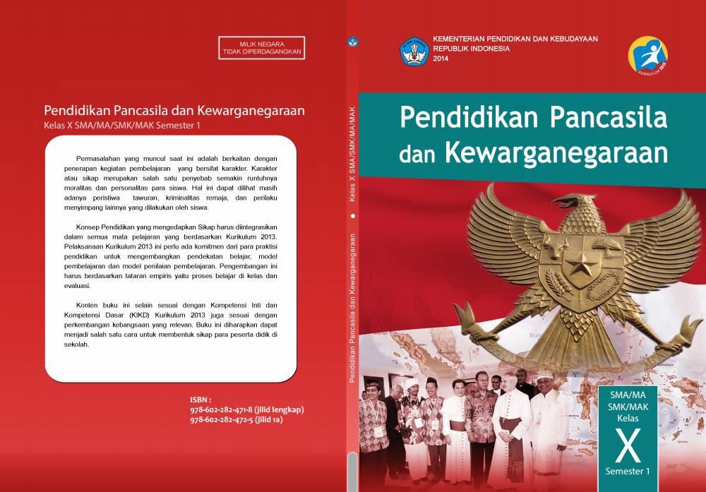 Download Buku Paket PPKn SMK Kurikulum 2013 Revisi 2016 ...