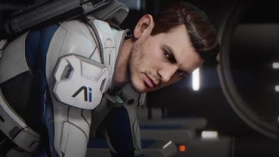 Únete a la iniciativa Andromeda, descubre una nueva frontera para la raza humana