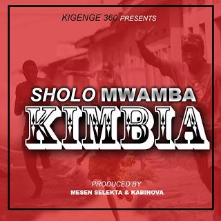 Sholo Mwamba - Kimbia