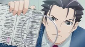 Gyakuten Saiban Sono Shinjitsu, Igi Ari! 02 online legendado