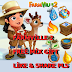 Farmville 2 Free Mix Gift ( 24.02.2016 )
