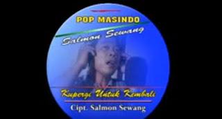 Download Lagu Salmon Sewang Kupergi Untuk Kembali