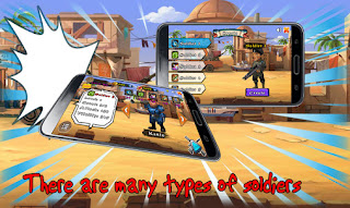 Game Heroes Strike (En) V1.0.4 МOD Apk ( Free Shopping/Remove Ads )