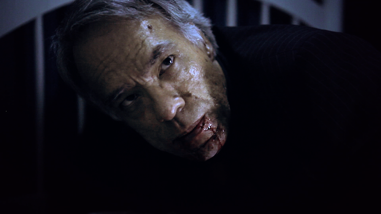 Vampiro 40 graus será exibido na 36ª edição do Fantasporto
