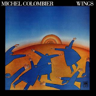 Michel Colombier - 1971 - Wings