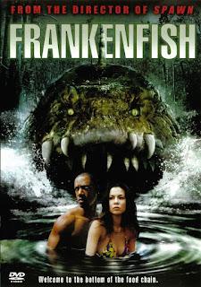 Frankenfish แฟรงเก้นฟิช อสูรสยองบึงนรก (2004)