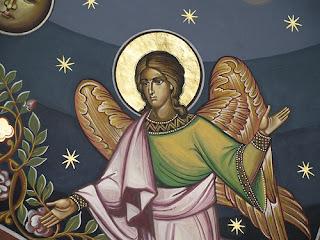 Οι δύο Άγγελοι… (διαβάστε το)