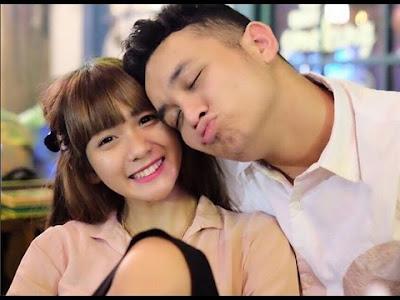 Lagu Single Terbaru Gilang Dirga & Adiezty Fersa Untuk Mencintaimu