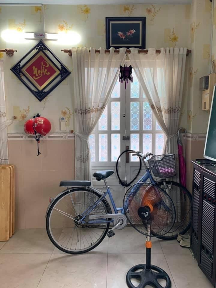Bán nhà hẻm 354 Bùi Đình Túy phường 12 quận Bình Thạnh. DT 4,5x7m