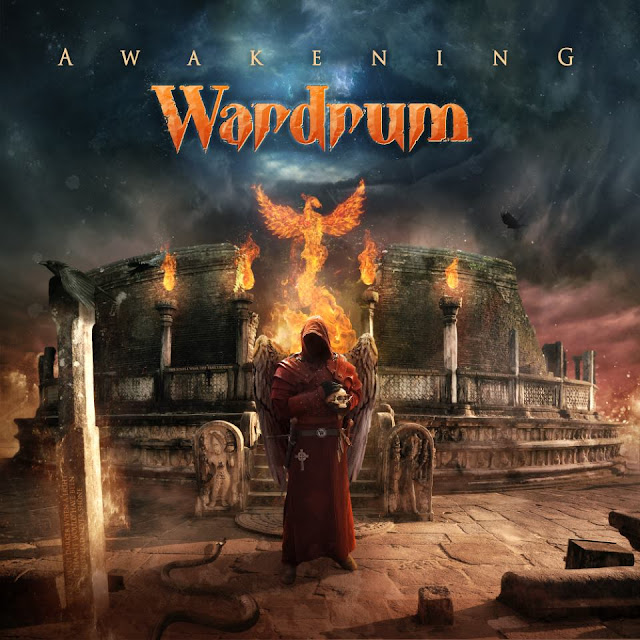 Best Power Metal Cover in October 2016