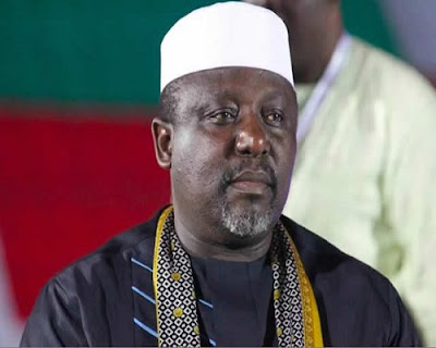 #NigeriaDecides: How I was forced to announce Okorocha winner of Senate seat – INEC Returning Officer