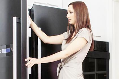 Cara Membersihkan Kulkas (Lemari Es) Yang Benar