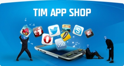 MEU TIM: Novo aplicativo de auto atendimento da TIM