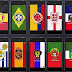 Fifa World Cup 2018 Country Wallpaper Pack For Android and iPhone Free DOWNLOAD