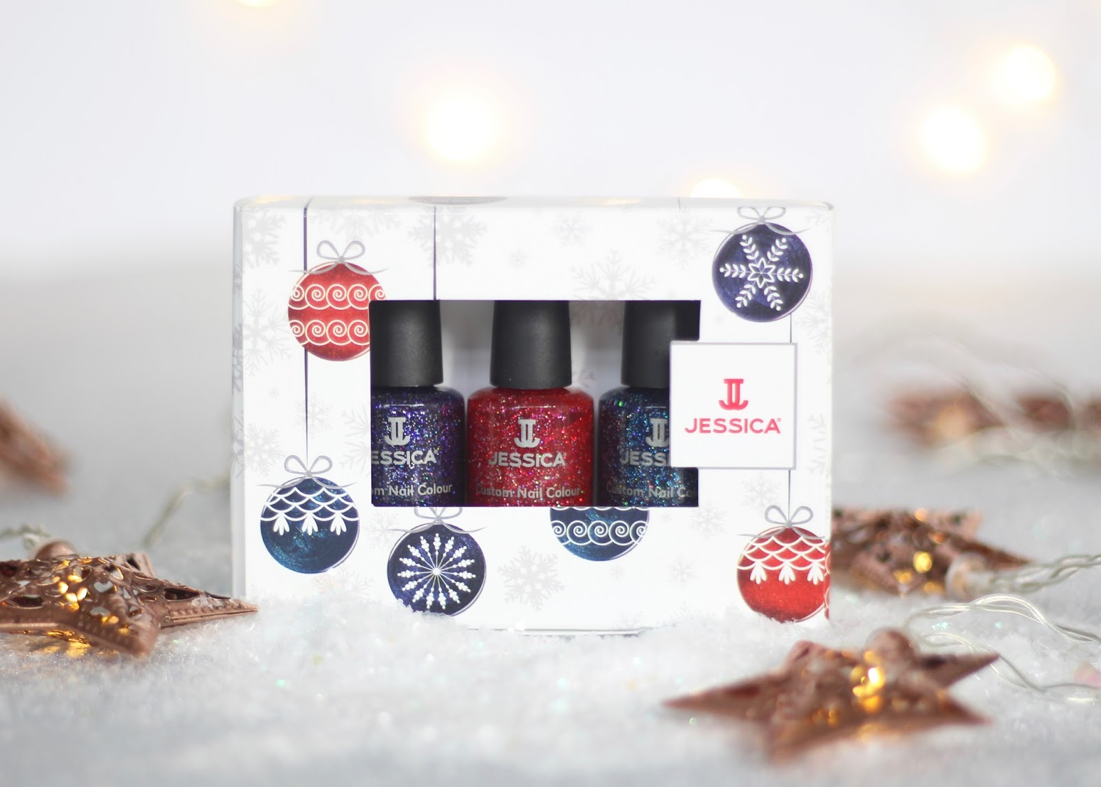 Christmas Gift Guides 2016 Nail Polish Gift Sets Flutter And Sparkle
