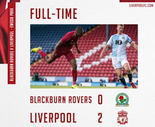 Blackburn Rovers vs Liverpool 0-2 Video Gol & Highlights