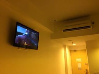 Ibis Budget Hotel, Cikini, Jakarta Pusat