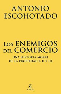 Los Enemigos Del Comercio (pack) PDF