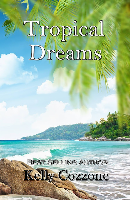 Tropical Dreams & Tropical Nightmares by Kelly Cozzone