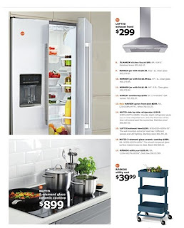 IKEA Flyer The Kitchen Event Mon Oct 1 – Mon Nov 5