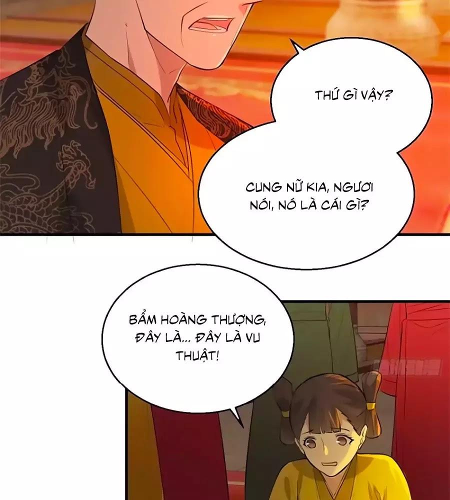 Gian Phi Như Thử Đa Kiều Chapter 61 - Trang 57